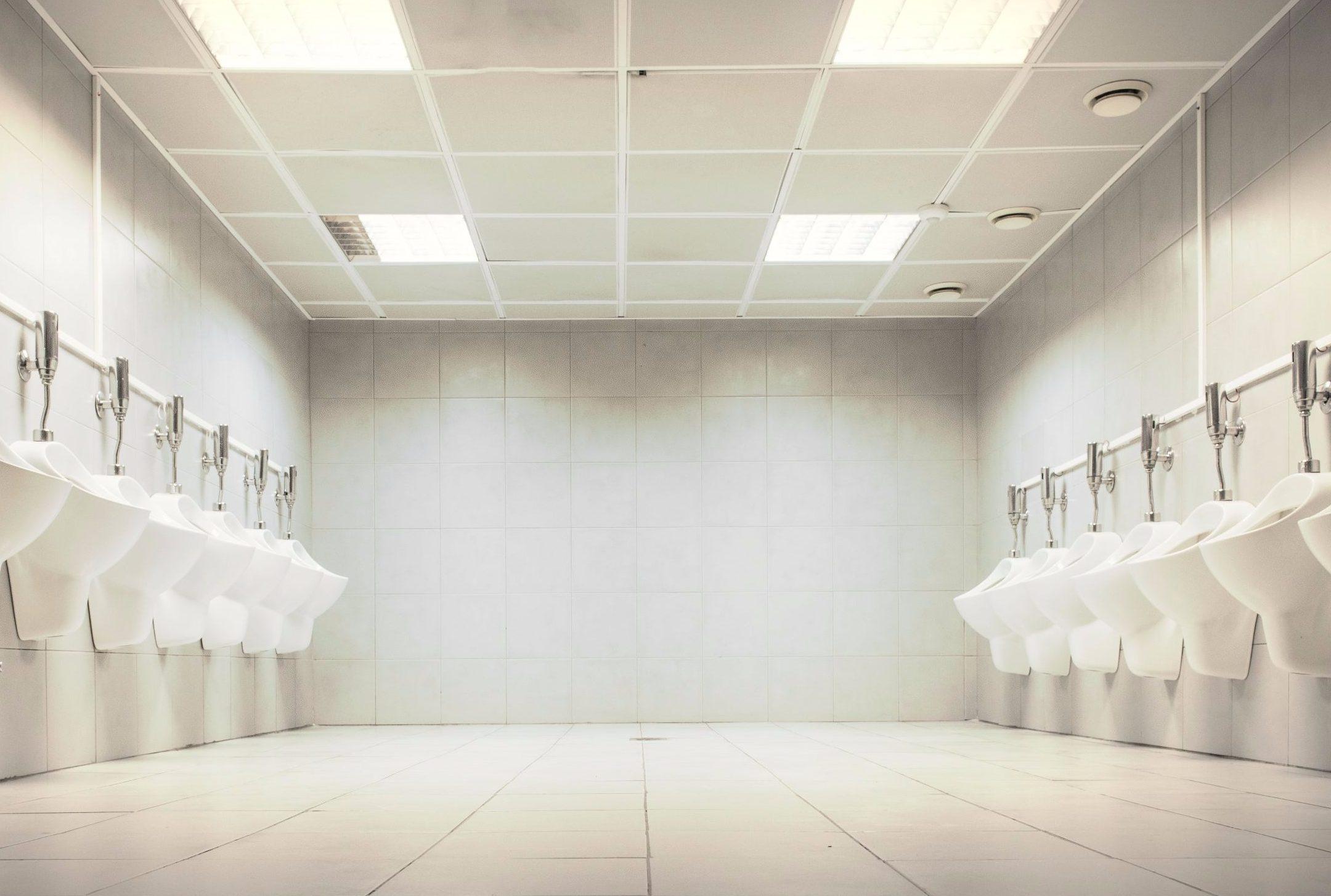 身近なハッテン場事情 〜東京、横浜駅のトイレ編〜