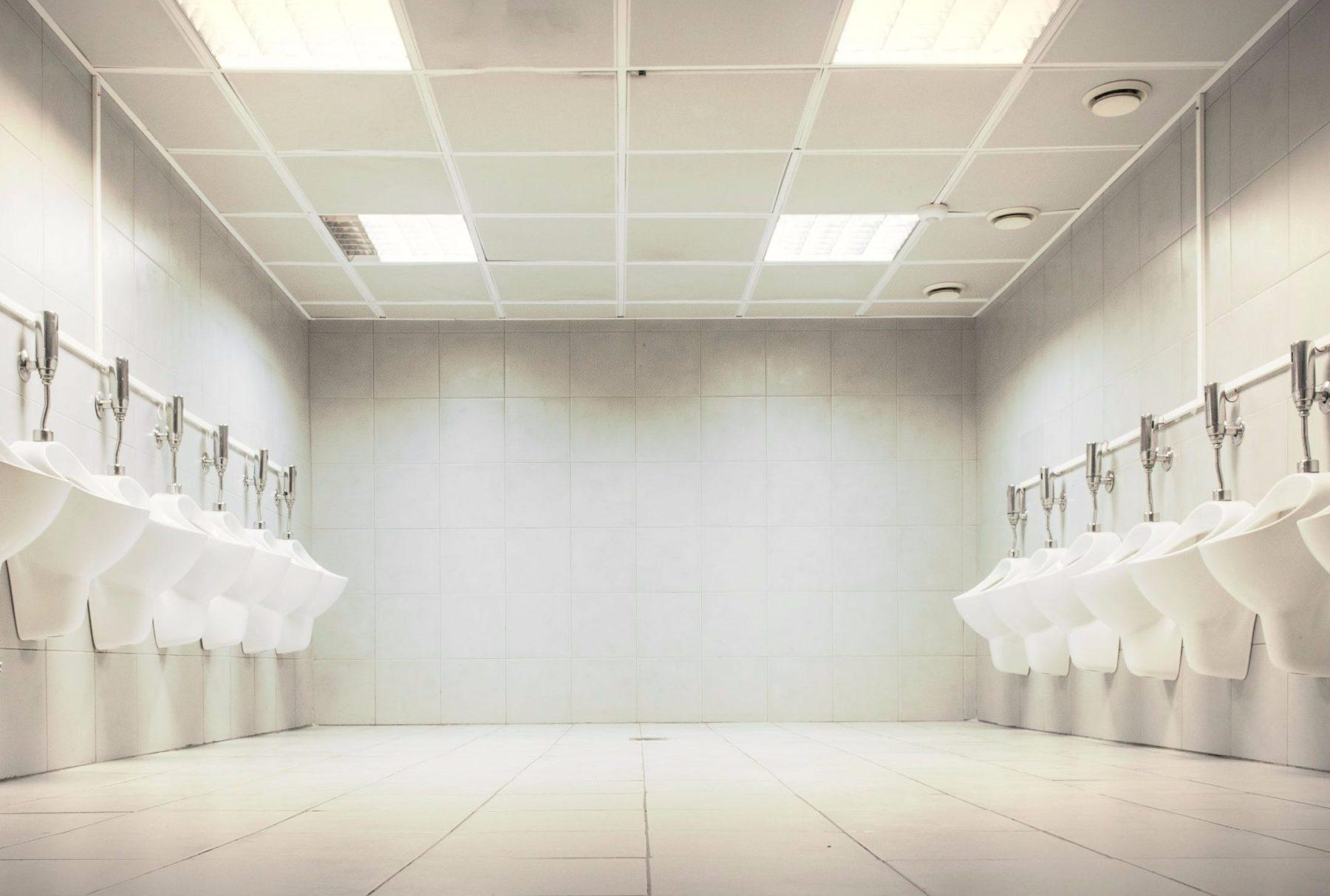 身近なハッテン場 〜東京、横浜駅のトイレトイレ事情〜」