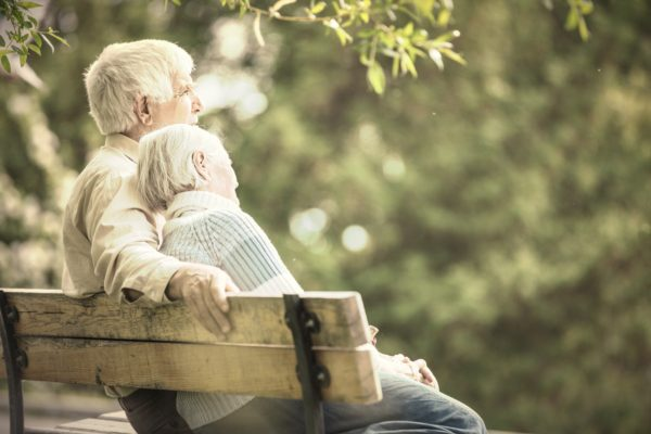 第三十話「シニアロマンス 〜高齢者の恋愛事情〜」