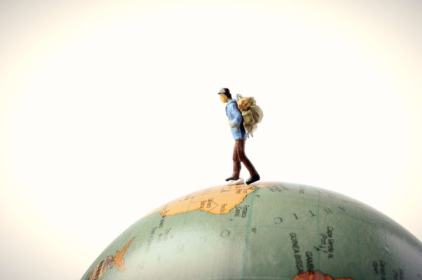 第三十五話「抱ける地球の歩き方 〜日本と世界の貞操観念の違い〜」