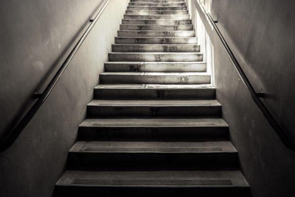 第五十三話「ほふく前進で駆け上がる大人の階段」
