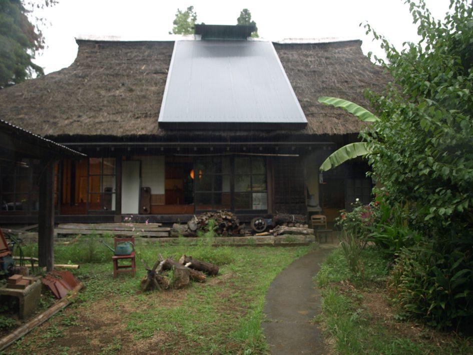 町田の古民家
